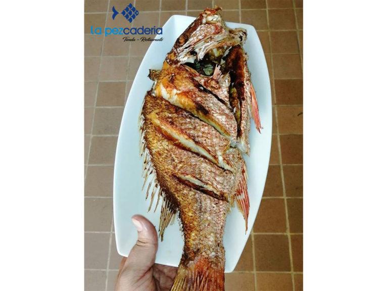 La pezcaderia,pescados y mariscos cucuta